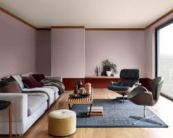 4 ways to change up your living room with dulux colour of the year