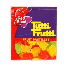 tutti cuisine tutti frutti rettige gummy 15g tops