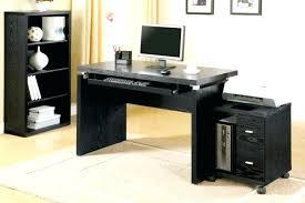 espresso desk with hutch espresso computer desk picture 1 of 1 espresso computer desk with