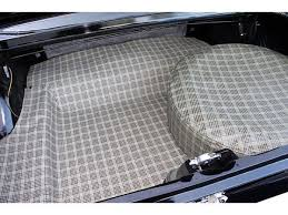 mustang mats 1964 1966 mustang trunk mat plaid vinyl coupe and convertible