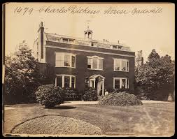 charles dickens house gadshill frith francis v a search the