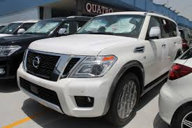 nissan armada 2017 dubai used nissan armada se 2017 car for sale in dubai 723870