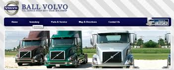 dealerships usa 10 best volvo truck dealers in usa
