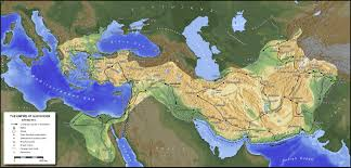 Sparta On Map Achaemenid Empire This Is Sparta Wiki Fandom Powered By Wikia