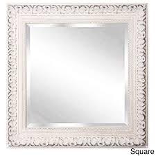 Square Vanity Mirror Best 25 Victorian Wall Mirrors Ideas On Pinterest Victorian