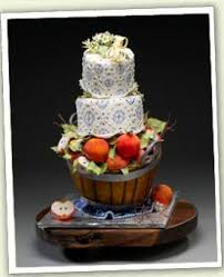 wedding cake harvest harvest wedding cakes lovetoknow