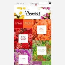 flower shop flower store woocommerce theme