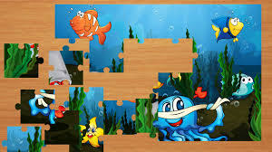 jigsaw puzzles android apps on play