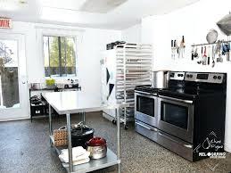 cuisine semi professionnelle cuisine semi professionnelle lespace convivial est dotac dune
