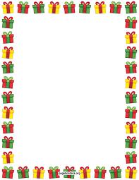 blue christmas borders microsoft word microsoft word border