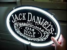 neon bar lights for sale jack daniels neon bar signs creepingthyme info