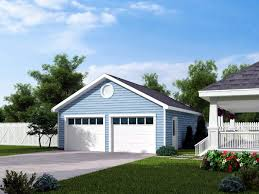 garage plan 30000 at familyhomeplans com