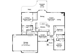 ranch house plans chadbryne 30 577 associated designs