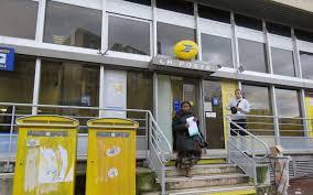 bureau de poste ales montreuil les facteurs en grève ce mardi le parisien