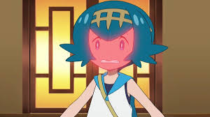 lana u0027s reaction to her sisters asking if ash is her boyfriend