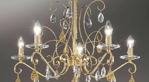 Lighting And Chandeliers Chandeliers Contemporary Chandeliers Luxury Modern Gold Crystal