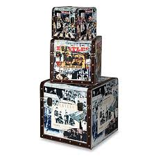 The Beatles Bed Set The Beatles Trunks Set Of 3 Bed Bath Beyond