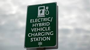 there are now 16 000 public electric vehicle charging stations in