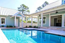 Tiny Pool House Plans Small Inground Pool Ideas Small Pool Plans Small Pool House