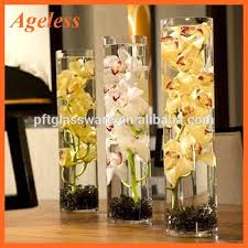 Wholesale Vases For Wedding Centerpieces Cheap Tall Glass Vases Cheap Tall Glass Vases Suppliers And