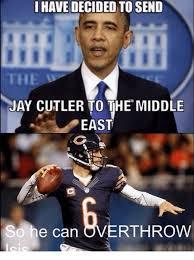 Cutler Meme - 25 best memes about jay cutler jay cutler memes