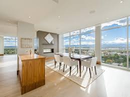 3 9 million denver penthouse offers unobstructed 270 degree views