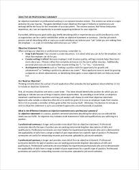 Executive Summary For Resume Examples by Resume Summary Of Qualifications Template Examples
