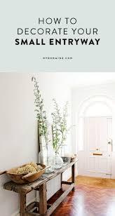 Small Entry Ideas 349 Best Make An Entrance Images On Pinterest Modern Farmhouse
