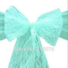 mint green chair sashes green chair sashes and decor