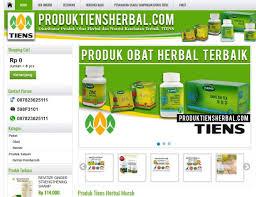 daftar produk tiens syariah dan kegunaannya