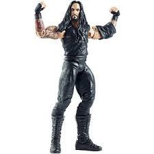 Wwe Halloween Costumes Adults Wwe Toys Wrestling Figures Belts Rings U0026 Rumblers Mattel Shop
