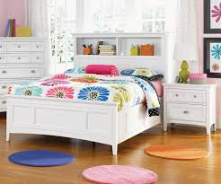 Zayley Bookcase Bedroom Set Bookcase Bed Ira Design