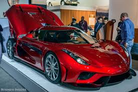 ferrari koenigsegg this is the hybrid supercar that will give ferrari mclaren and
