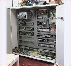 Cabinet Coolers Inverter Cooling And Ventilation