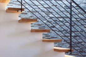 an easier way to design floating stairs builder magazine
