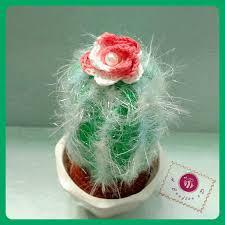 Crochet Home Decor Patterns Free 432 Best Crochet Cacti Succulents Images On Pinterest