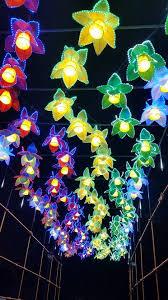 Norfolk Botanical Garden Lights The Halterman Weekend Lantern Asia Glorious Temporary Exhibit At