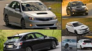 subaru impreza wrx hatchback 2017 2009 subaru impreza wrx hatchback news reviews msrp ratings