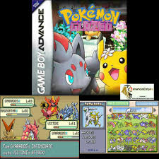 best pokemon gba hack rom monsterabs
