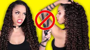 20 heatless hairstyles in 5 minutes how to no heat hairstyle