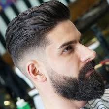 mid fade haircut 10 best fade haircuts for men 2018 lifestyle by ps