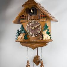 How To Wind A Cuckoo Clock Online Buy Wholesale Quartz Cuckoo Clocks From China Quartz Cuckoo
