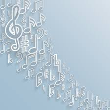 elegant music note background vector set 01 free u2013 over millions