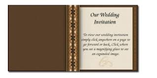 wedding invitations email indian wedding invitation email to colleagues wedding invitation