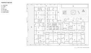 Podium Floor Plan by Gallery Of 33 Mackenzie Street Elenberg Fraser 32