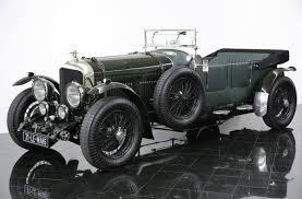 bentley classic 1931 bentley for sale 1838984 hemmings motor news