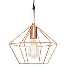 Ls Ceiling Lights Light Society Ls C179 Cpr Verity Pendant Light Copper