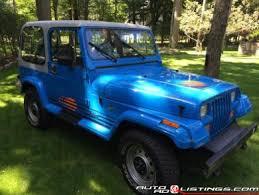 jeep islander interior wrangler 1990 jeep wrangler