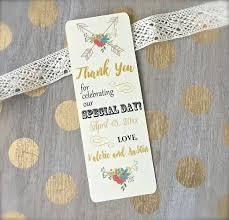 bookmark favors wedding favors wedding bookmark favors bookmark favors