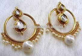 simple earrings design simple wali earrings buy simple gold earring designs for women